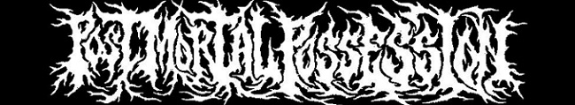 Post Mortal Possession Logo