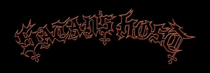 Satan's Host Logo