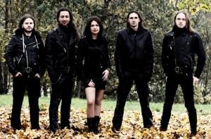 Berserker band