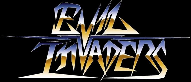 Evil Invaders Logo