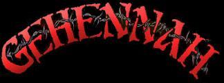 Gehennah Logo