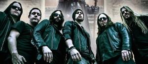 Shadowquest band