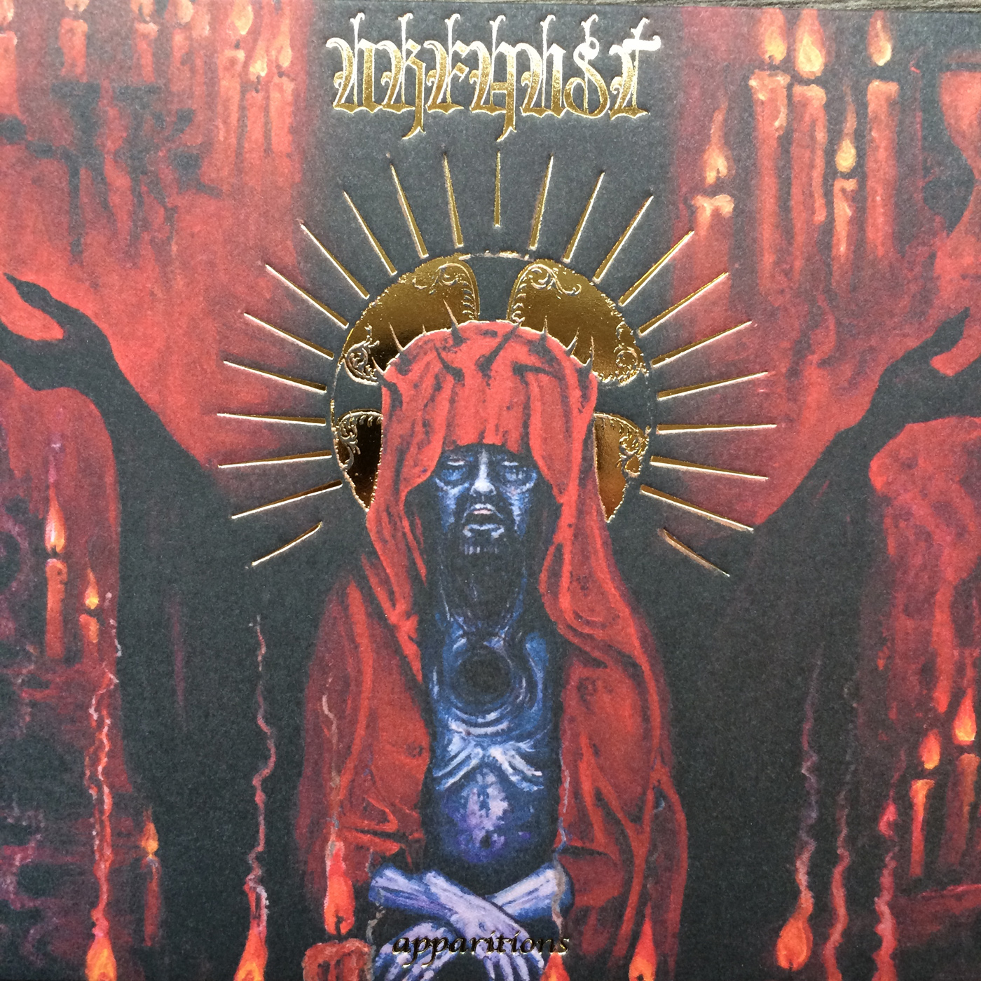 Urfaust-Cover