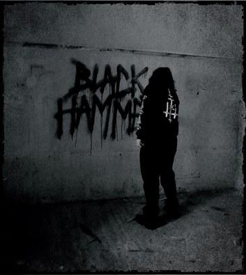Black Hammer Photo