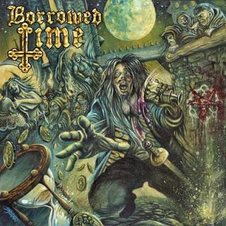 Borrowed Time - Borrowed Time