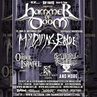 Hamemr of Doom Festival
