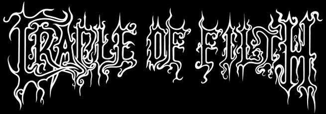 Cradle of Filth Logo
