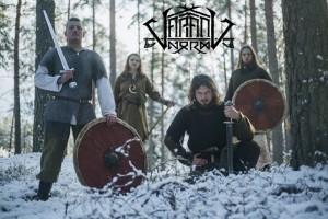 Varang Nord band