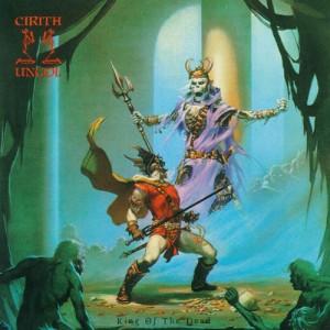 CirithUngol-KingoftheDead
