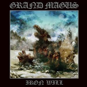 GrandMagus-IronWill