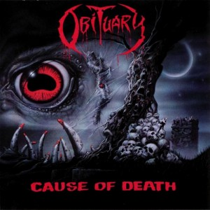 Obituary_-_Cause_Of_Death-LP