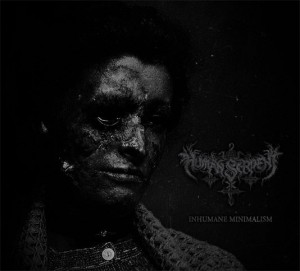 Human Serpent - Inhumane Minimalism