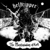 Hellripper – The Manifestation of Evil