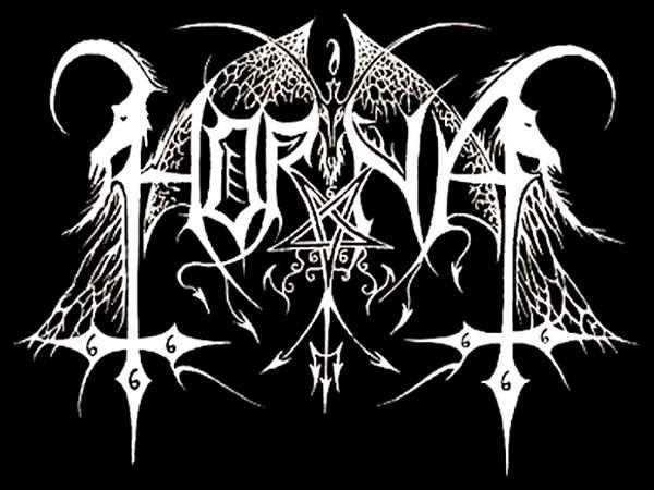 Horna Logo