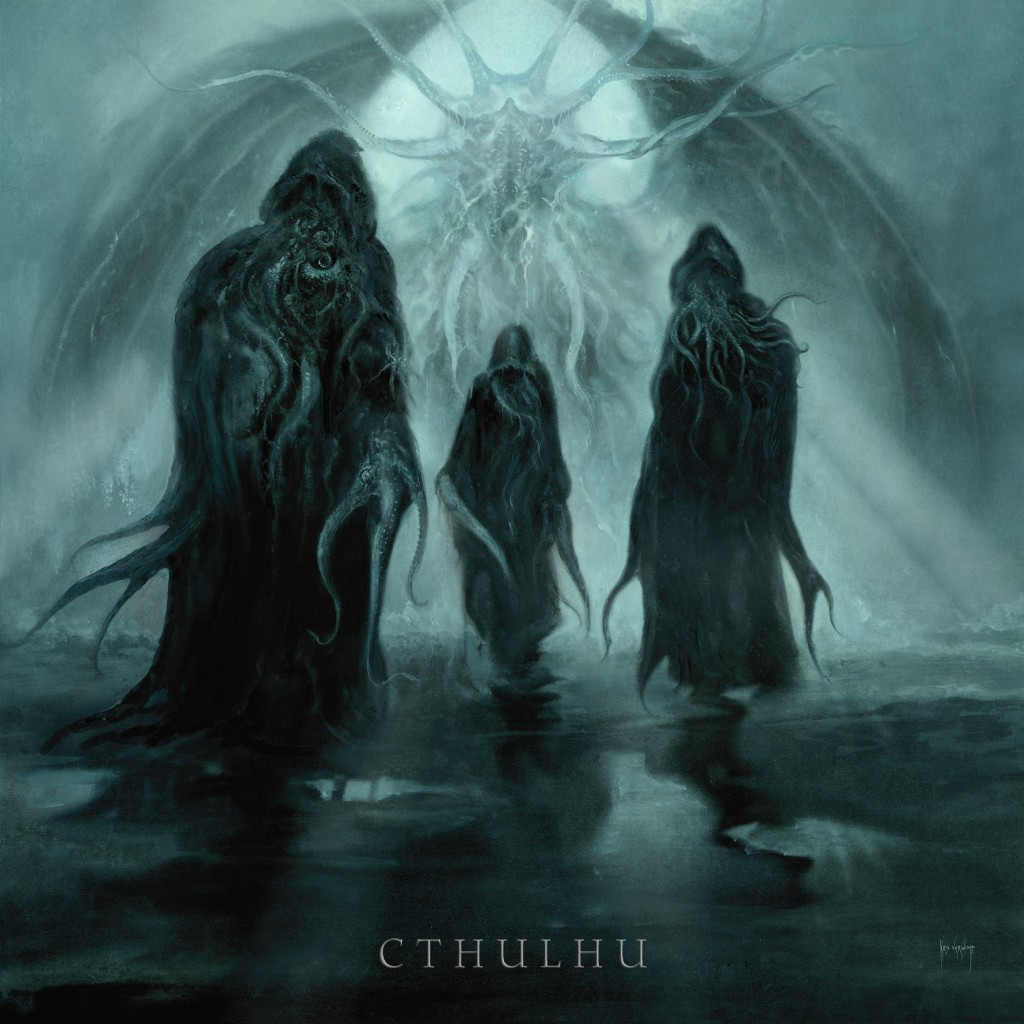 Ceremonial-Castings-Cthulhu