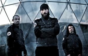 Dark Moor band