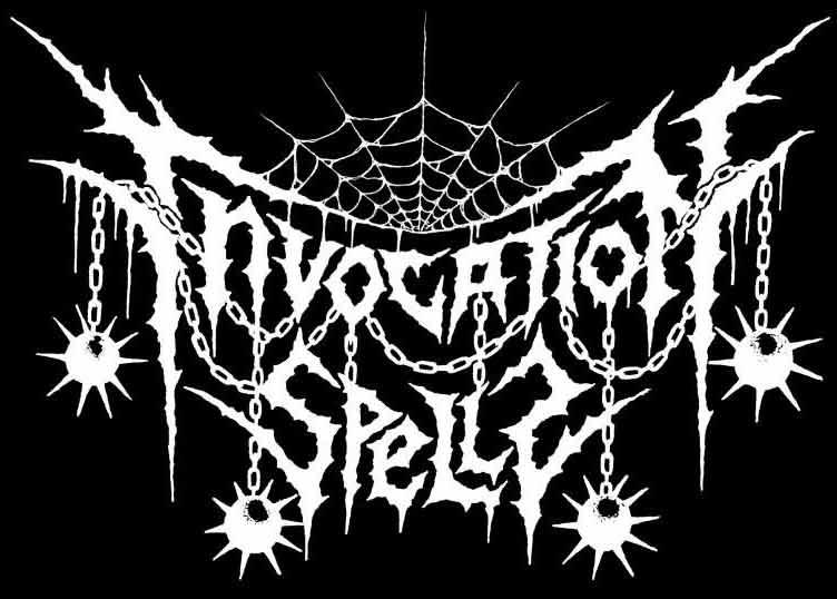 Invocation Spells Logo
