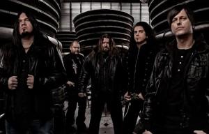 Pagan's Mind band