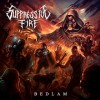 Suppressive Fire – Bedlam