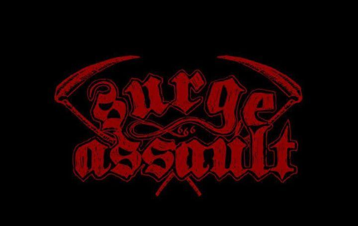 Surge Assault Logo