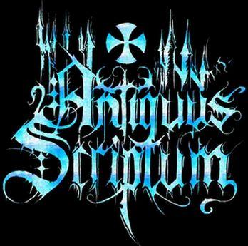 Antiquus Scriptum Logo