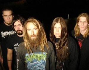 decrepit birth band