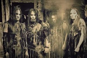 nokturnal mortum band