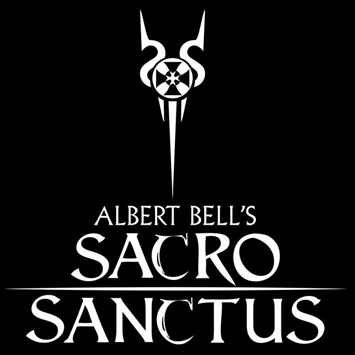 Sacro Sanctus Logo