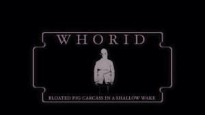 Whorid