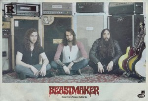Beastmaker Lusus Naturae The Metal Observer
