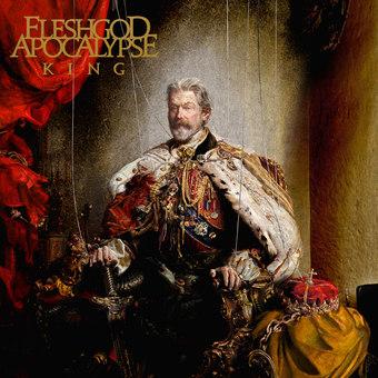 Fleshgod Apocalypse, King, The Metal Observer