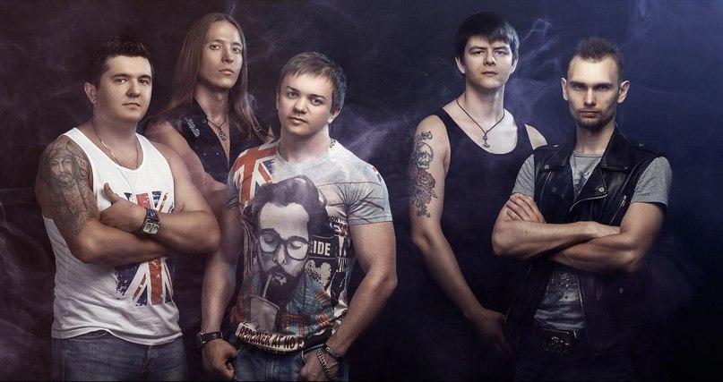 Ангел-Хранитель - Band