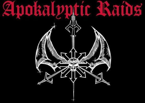 Apokalyptic Raids Logo TMO