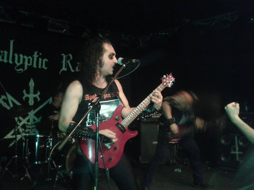 Apokalyptic Raids Photo TMO