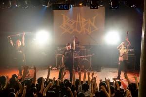 Rotten Sound Live 2