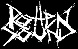 Rotten Sound Logo
