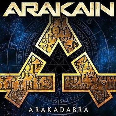 Arakain - Arakadabra