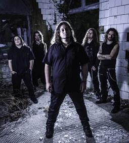 Darksun band