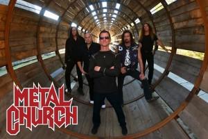 Metal Church band