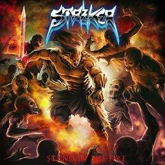 Striker - Stand in the Fire