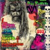 Rob Zombie – The Electric Warlock Acid Witch Satanic Orgy Celebration Dispenser
