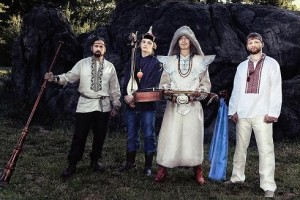 Tengger Cavalry band