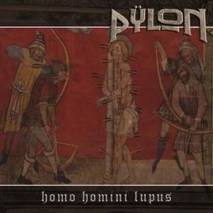Pÿlon - Homo Homini Lupus