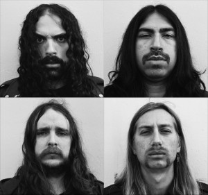 R.I.P. In the Wind Doom Metal