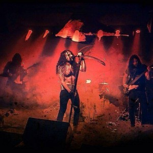 RIP In the Wind Doom Metal