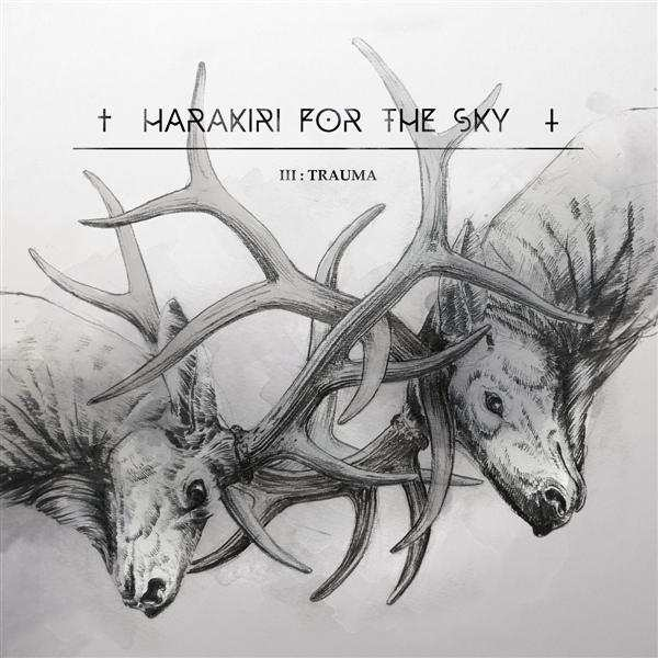 Harakiri for the sky cover