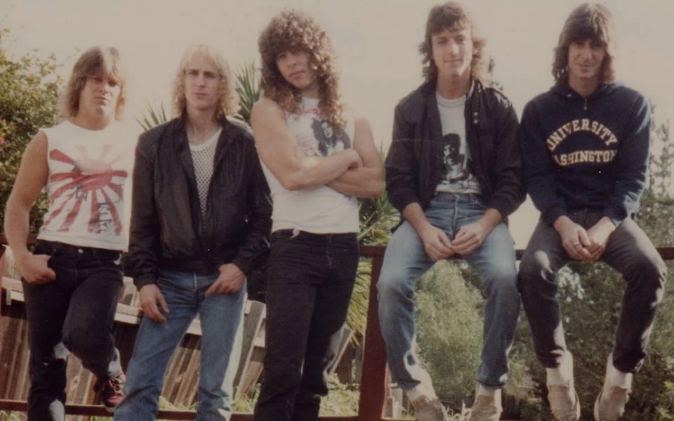 Intrinsic in 1986