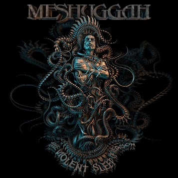 Meshuggah - The Metal Observer