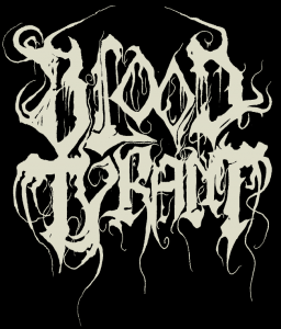 Blood Tyrant logo