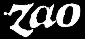 Zao logo